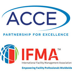 ACCE  and IFMA