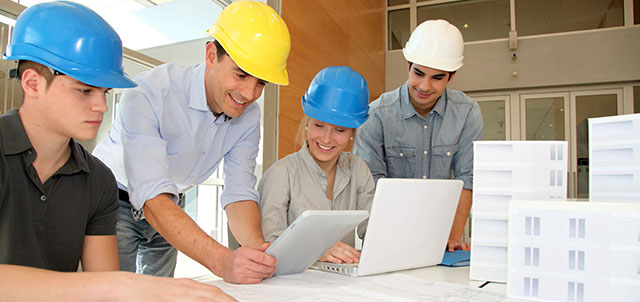 bs in construction management about