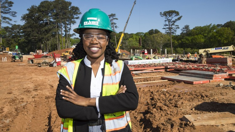 AJC Women in Construction