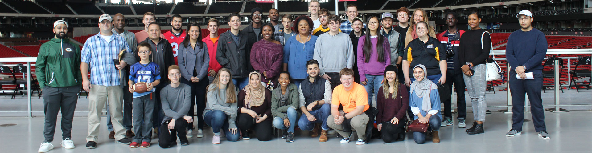 KSU AEE at Mercedes-Benz Stadium
